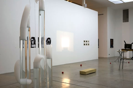The Death of the Audience, Secession 2009. Foto: Wolfgang Thaler